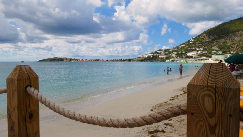 St. Maarten Recovery