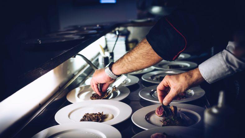 Restaurant Trends for 2018