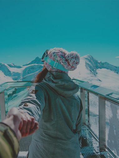 snow-tour