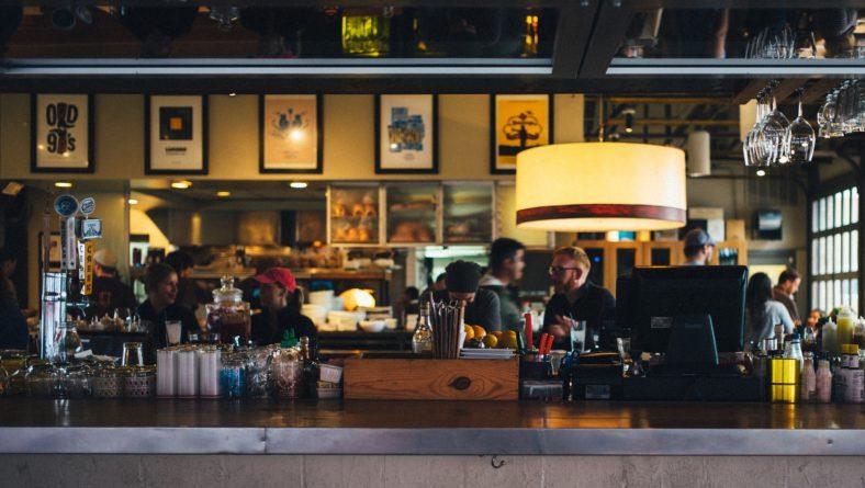 Restaurant Trends of 2020