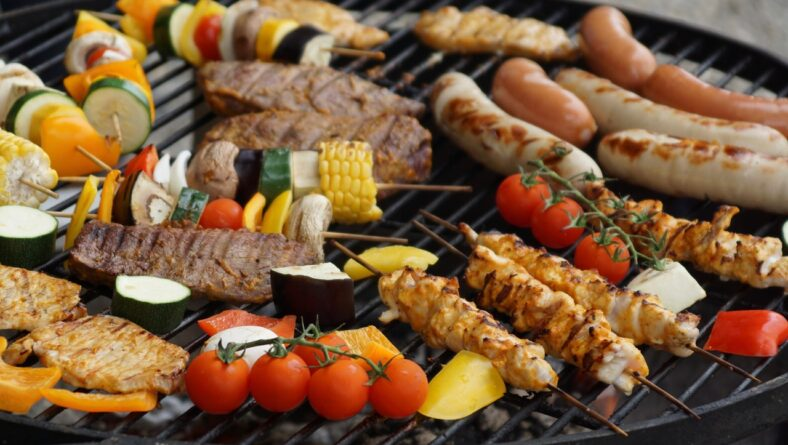 8 Tips To Hosting Best BBQ
