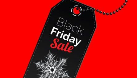 Early Black Friday Special!